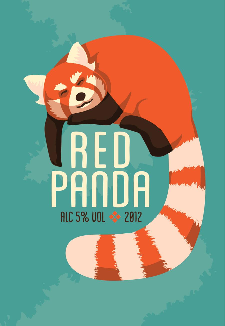 panda-label
