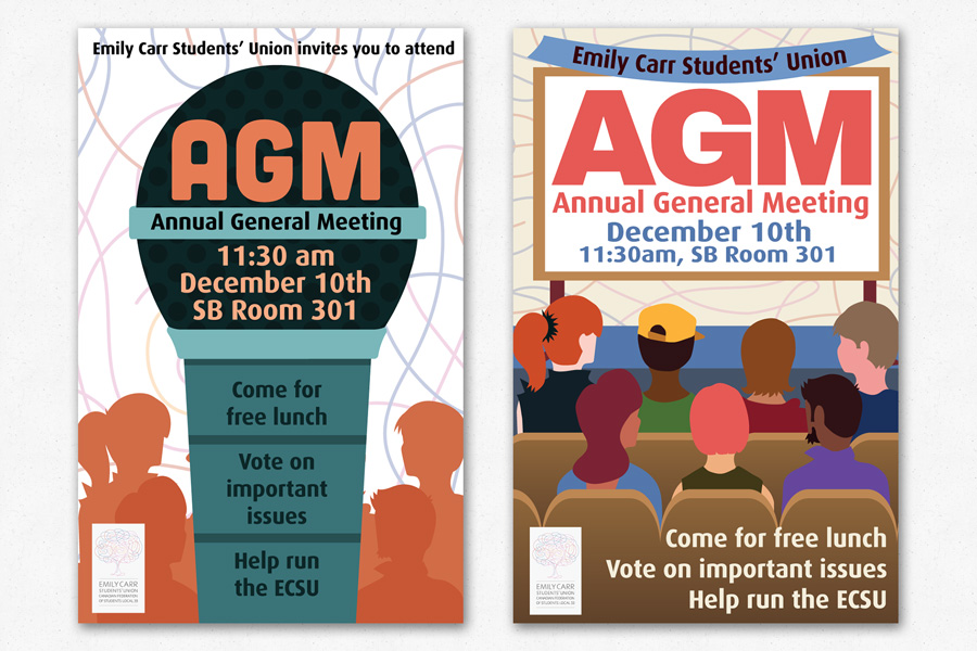 agm-posters